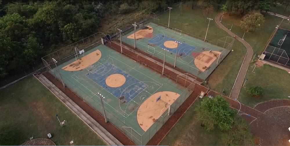 Esporte e Lazer será a tônica do Verão no Parque