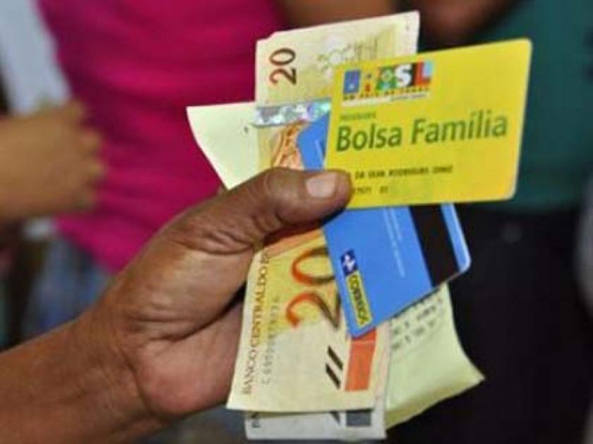 Em MS, mais de 114 mil famílias são beneficiárias do programa - Foto: Foto: Arquivo