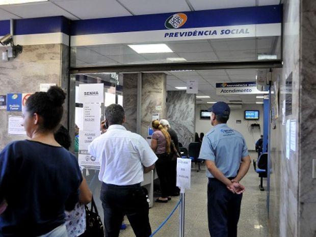 Fraudes foram constatadas em pente-fino realizado pelo INSS