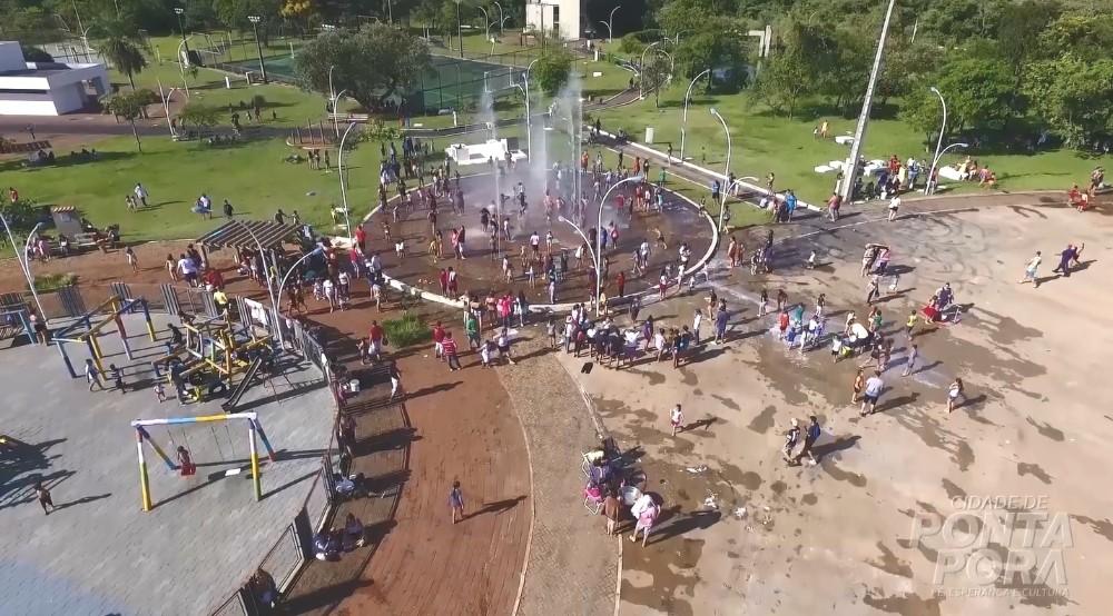 Verão no Parque com inscrições abertas até dia 07