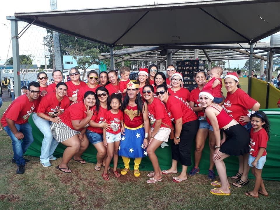 """""""Saia e Paletó"""" acontece neste dia 25 de dezembro em Ponta Porã"""