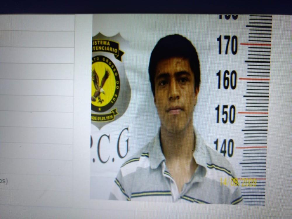 Assassinado no primeiro dia do ano era procurado pela Justiça por estupro