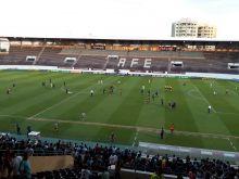 Palneiras foi derrotado pelo Goiás, por 1 a 0