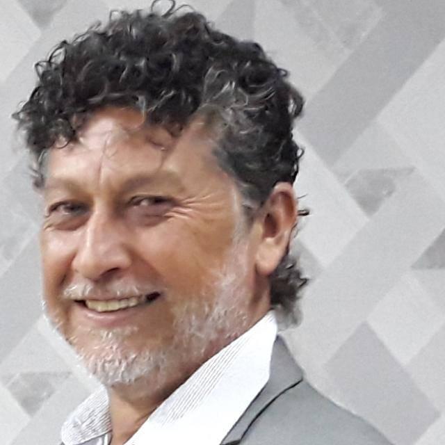Lourenço Veras (Léo Veras)