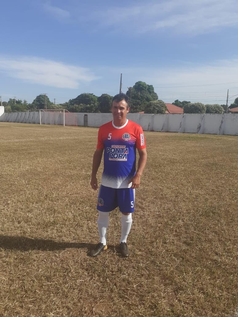 Ponta Porã vence a equipe de Porto Murtinho na sua estréia