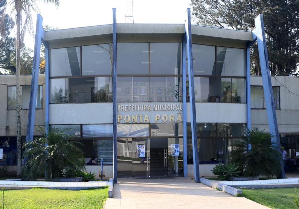 Funcionalismo municipal recebe reajuste salarial (Foto Divulgação)