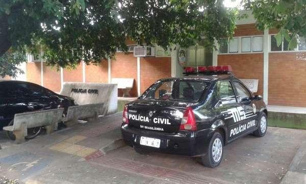 Crime é investigado pela Polícia Civil de Brasilândia