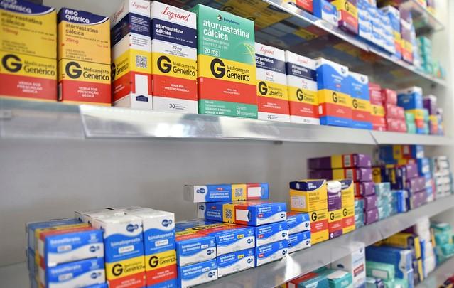 Ampliou o prazo da validade das prescrições de medicamentos do Programa Farmácia Popular