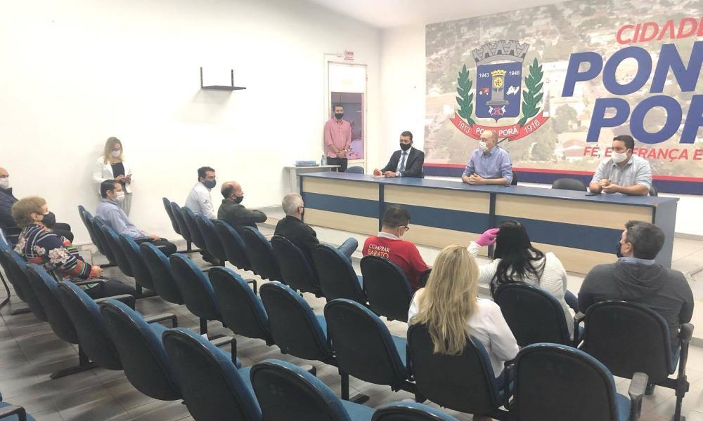 COVID-19 e transmissão comunitária: prefeitura não descarta regras mais restritivas em Ponta Porã