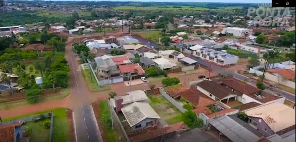 Asfalto chega ao São João e agrada moradores