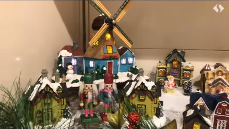 Para ajudar você na decoração de Natal, o Shopping China tem tudo que você precisa!