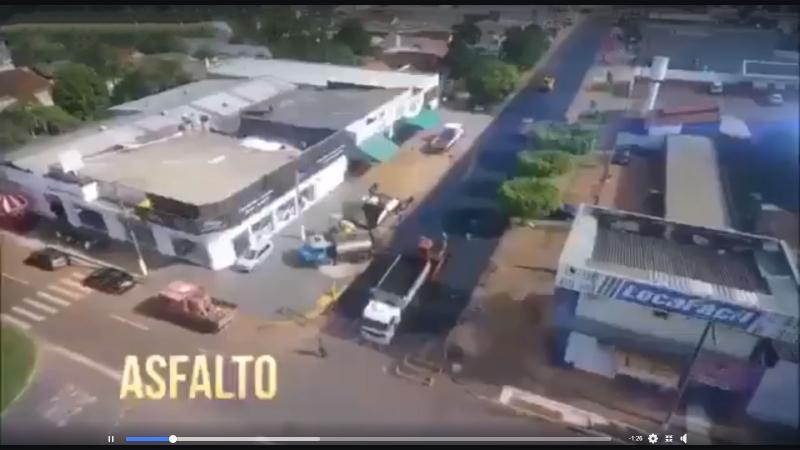 Ponta Porã cada dia melhor