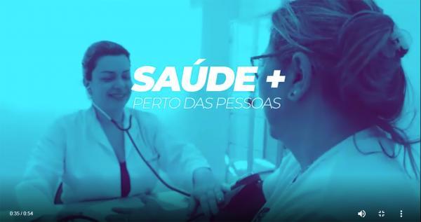 Ponta Porã mais saúde