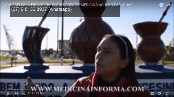 Amor à fronteira - Pedro Juan Caballero - PY/ Ponta Porã - BR